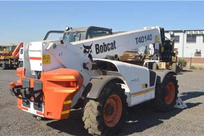 Bobcat T40 140 Telehandlers