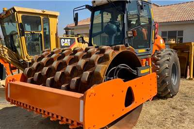Bomag BOMAG BW212 40 PADFOOT ROLLER Roller