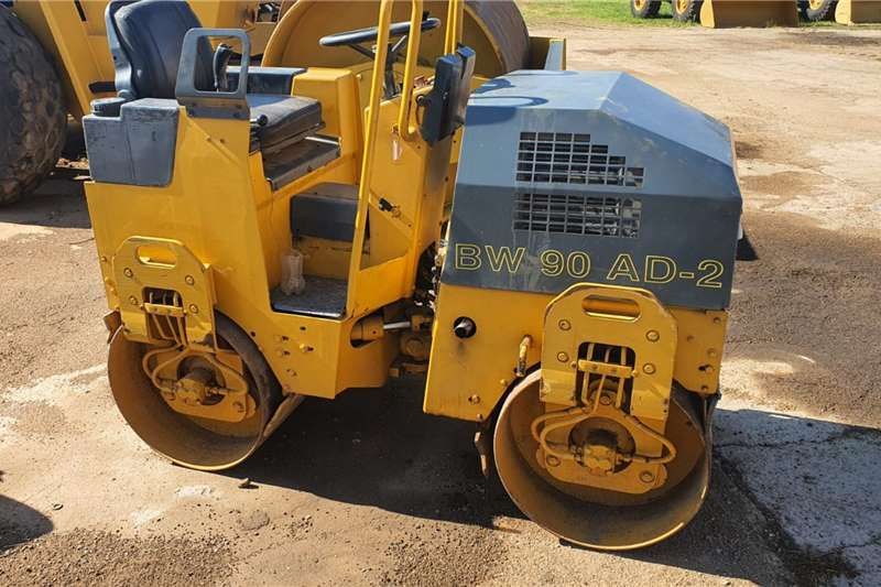 Bomag BW90 AD 2 Roller