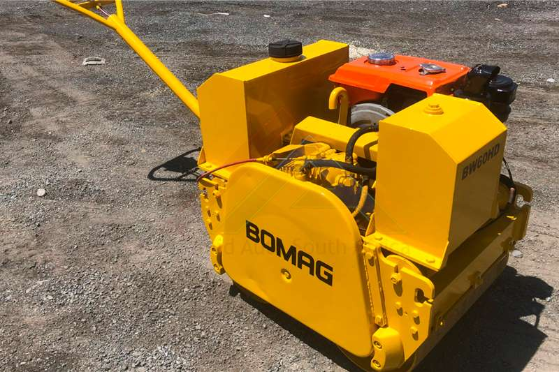 Bomag Rollers BW60HD