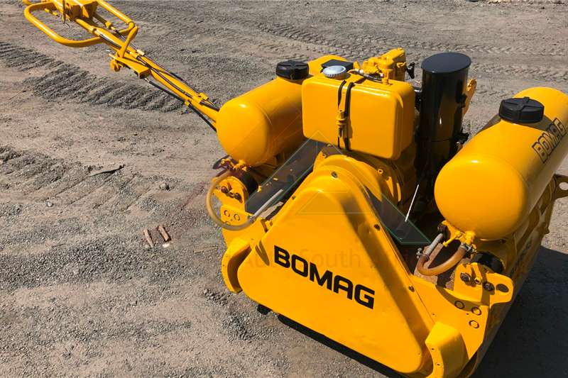 Bomag Rollers BW65S