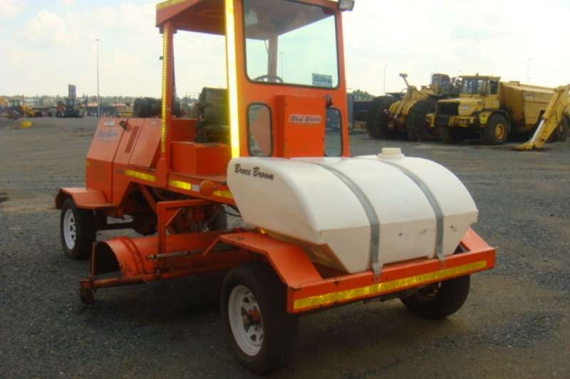 Broce Broom RCT 350 2010