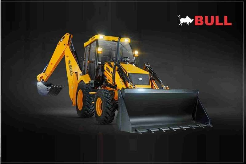 BULL TLBs Construction HD60 2020