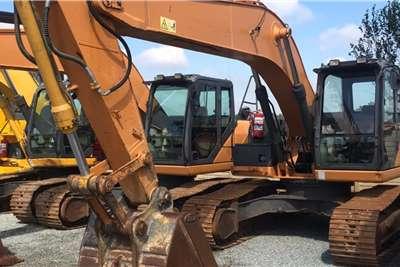 Case 2014 CASE CX210B EXCAVATOR Excavators