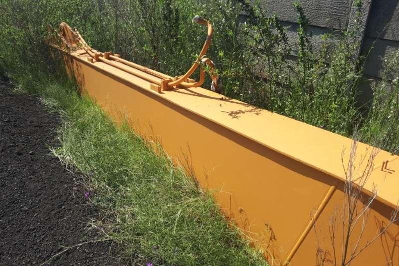 Case CX290 Extended Boom Excavators