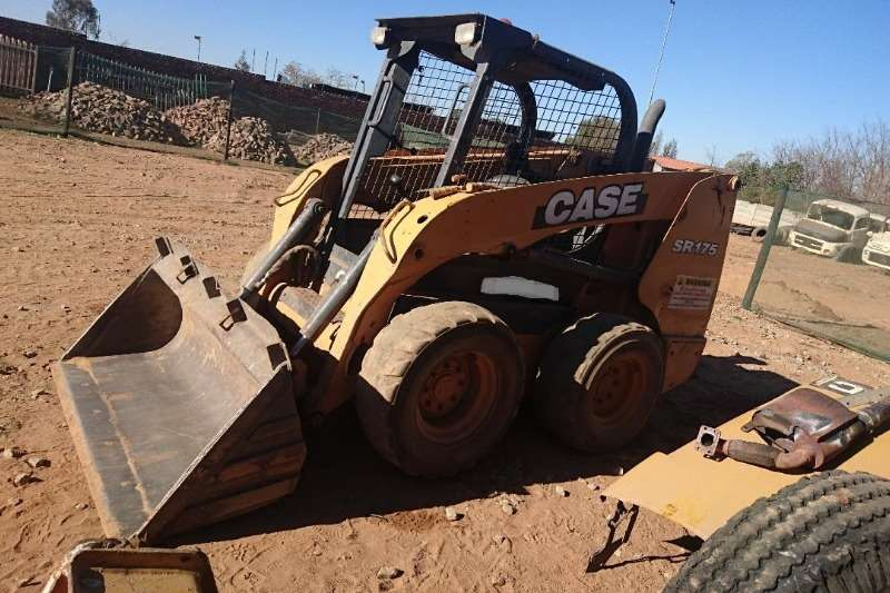 Bobcat Skidsteer loader Machinery for sale in South Africa on Truck
