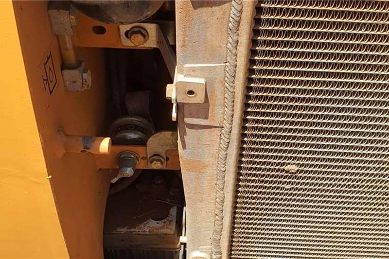 Case SR175 Loader Skidsteers