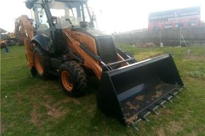 Case 570T 4x4 TLBs