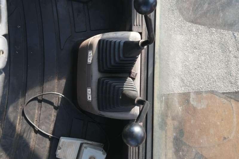 Case 580T TLBs