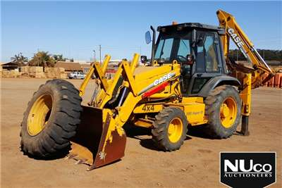 Case CASE 580 SUPER M TLB TLBs Machinery for sale in Gauteng