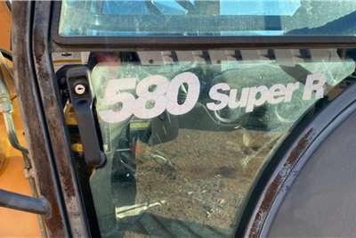 Case Case 580 Super R 4x4 TLBs
