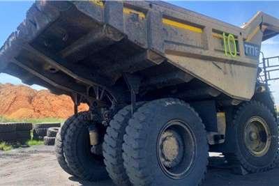 CAT CAT 777F Rigid Dump Truck Dump truck