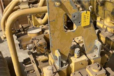 CAT Engines Machinery spares
