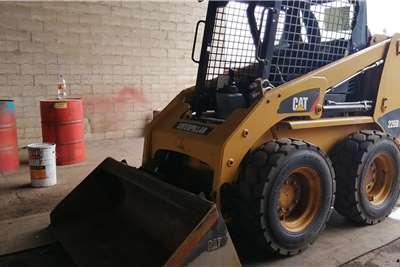 CAT 226B3 Skid Loader Skidsteer loader