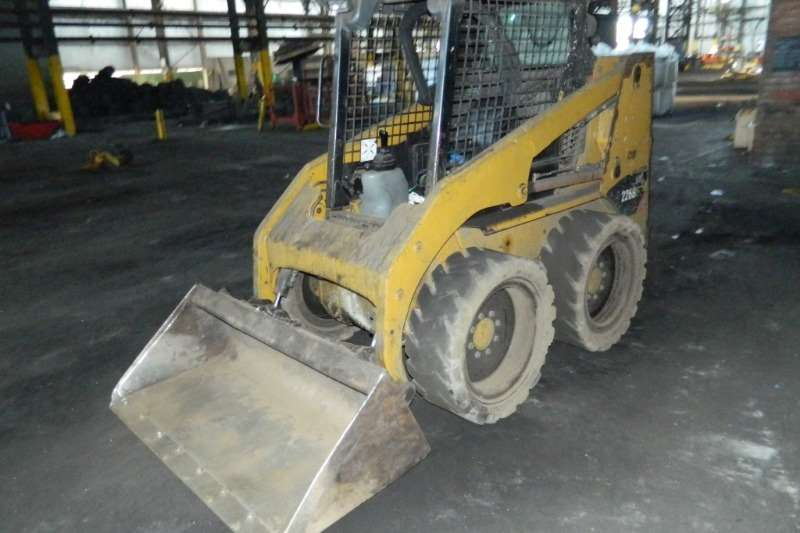 CAT Skidsteer Loader Caterpillar 226B3 Skid steer Loader 2012