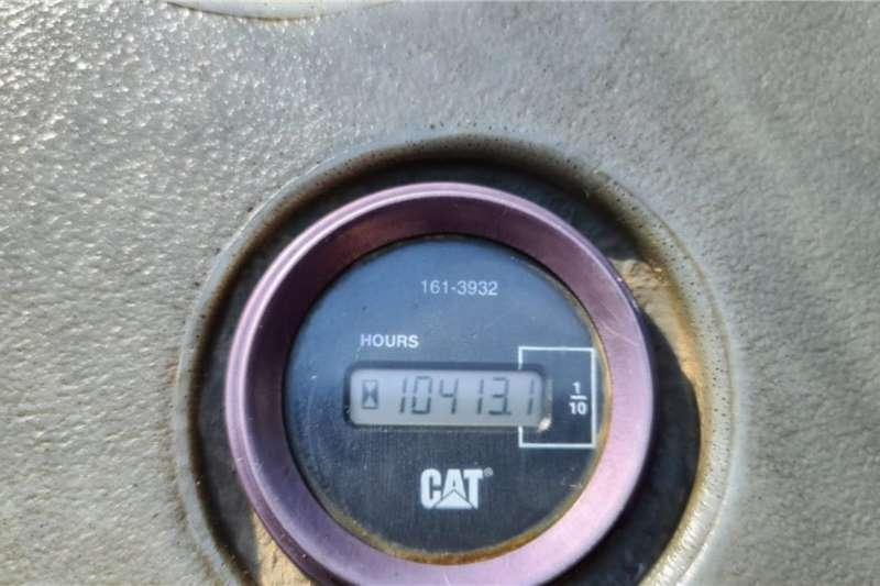 CAT CAT 424D 4x4 TLB TLBs