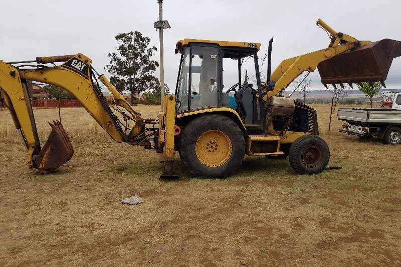 CAT TLBs Construction CAT TLB