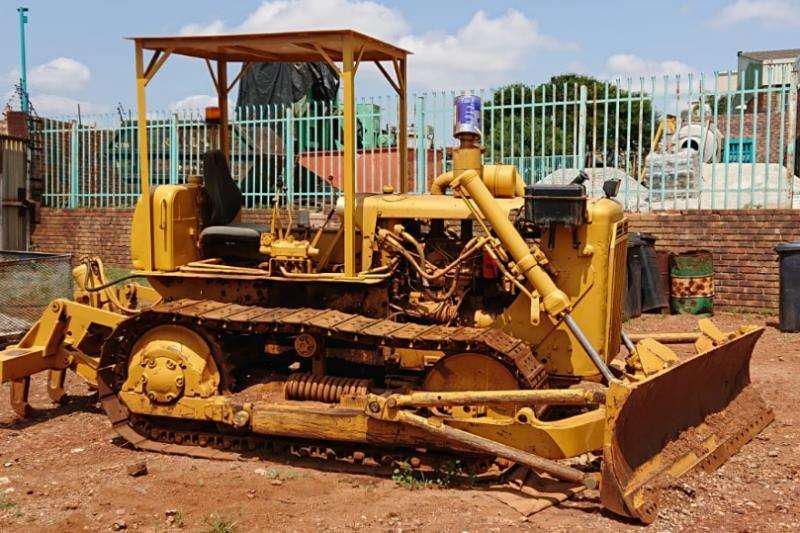 Caterpillar Dozers Machinery for sale in South Africa on Truck & Trailer