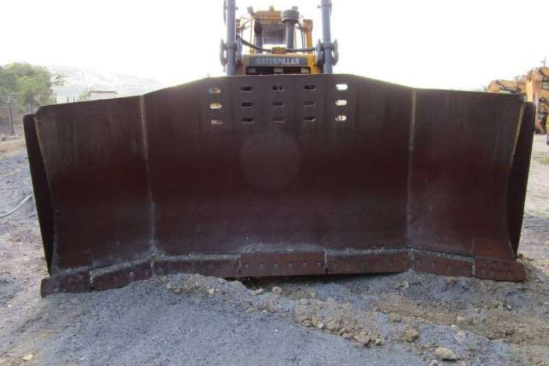 Caterpillar CAT 955L DOZER Dozers Machinery for sale in Gauteng on