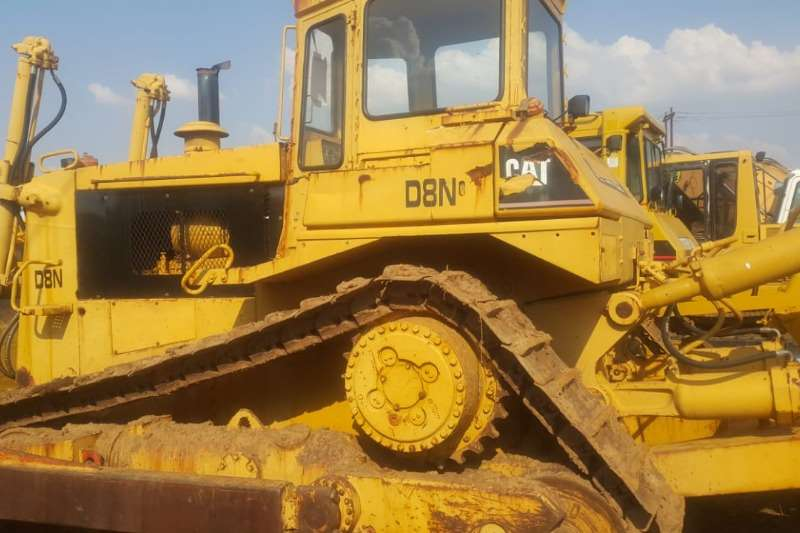 Dozers Machinery for sale in South Africa on Truck & Trailer