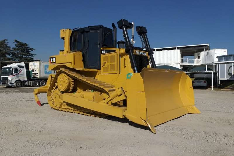 Dozers Machinery for sale in Gauteng on Truck & Trailer
