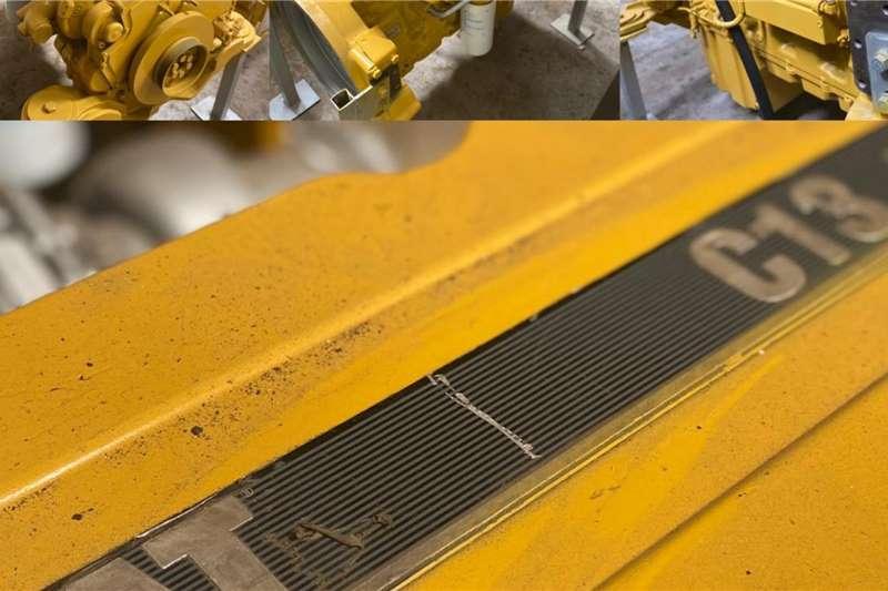 Caterpillar Complete engines C13 Caterpillar Engine Engines