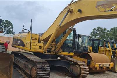 Caterpillar 2008 CAT 330 Excavators