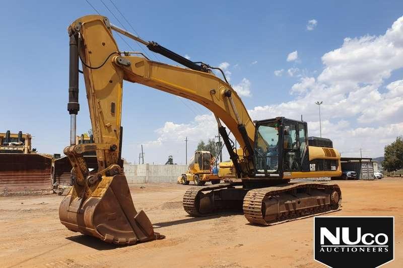 Caterpillar Excavators CAT 336D EXCAVATOR