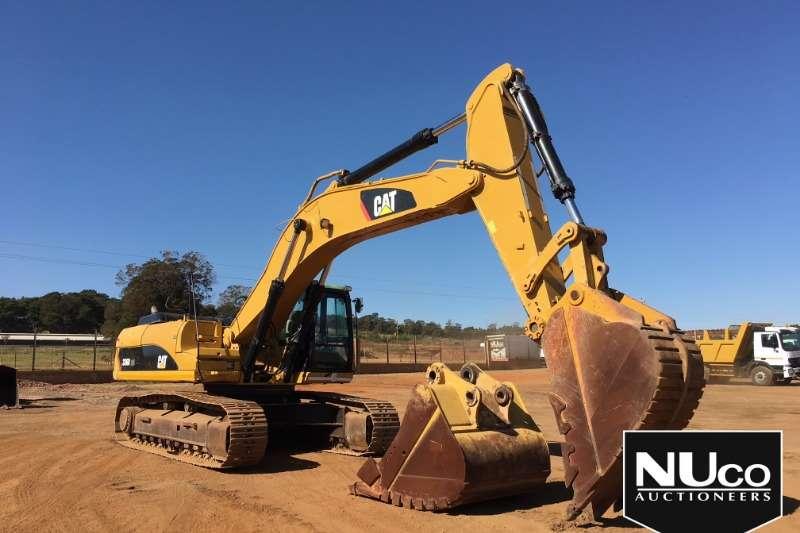 Caterpillar Excavators CAT 336DL EXCAVATOR 2013