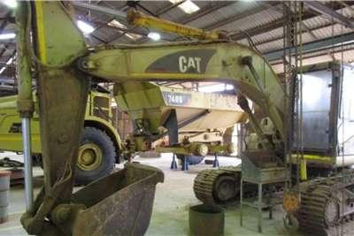 Caterpillar Caterpillar 320B Excavator Excavators