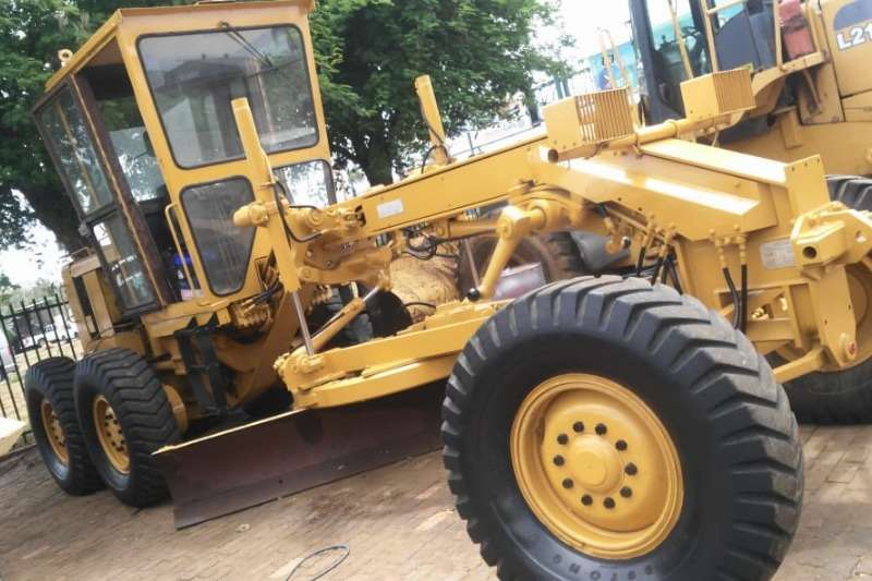 Graders Machinery for sale in Gauteng on Truck & Trailer