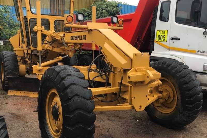 Graders Machinery for sale in South Africa on Truck & Trailer