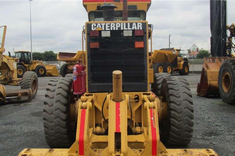 Caterpillar 140H Graders
