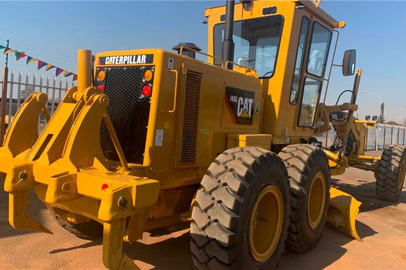 Caterpillar CATERPILLAR 140G GRADER Graders