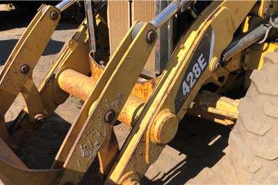 Caterpillar Engines Machinery spares
