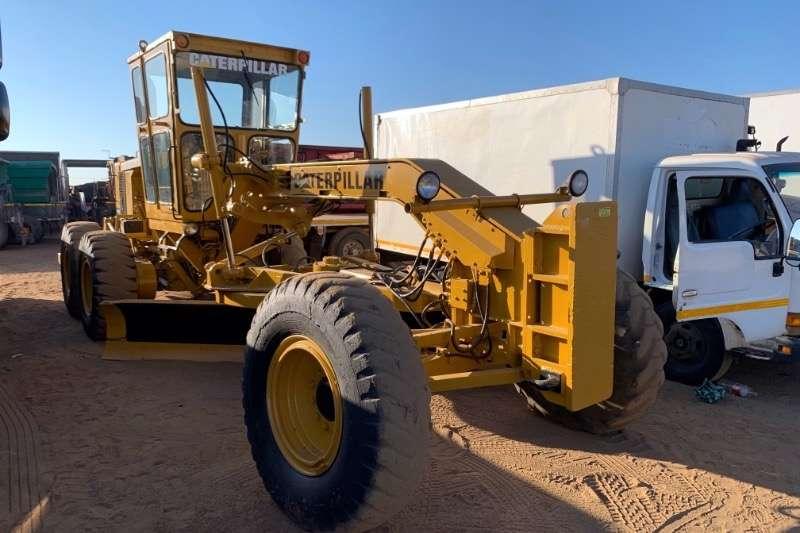 Caterpillar 140G Motor Grader Machinery for sale in Gauteng