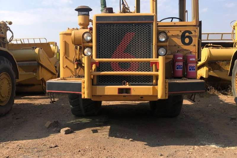 Caterpillar Others 621B Scapers x 5 (Package)   View by appointment