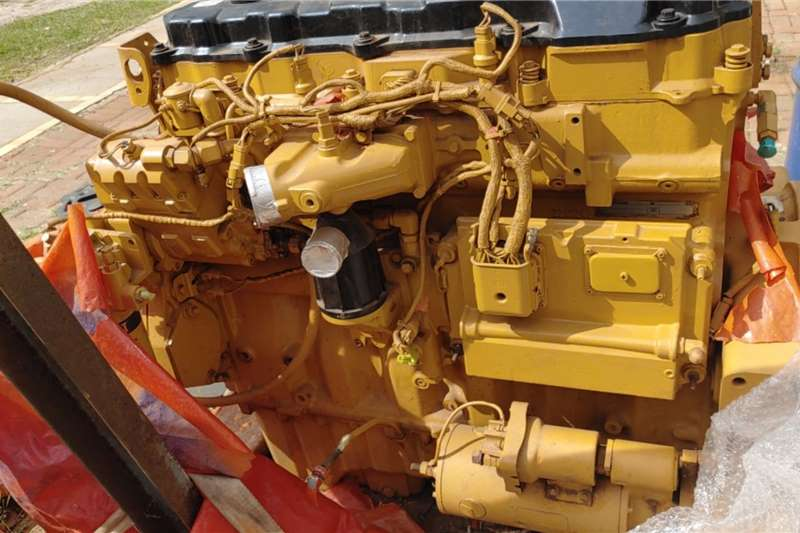 Caterpillar Others Refurbished C9 Engine only
