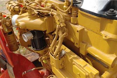 Caterpillar Refurbished C9 Engine only Others