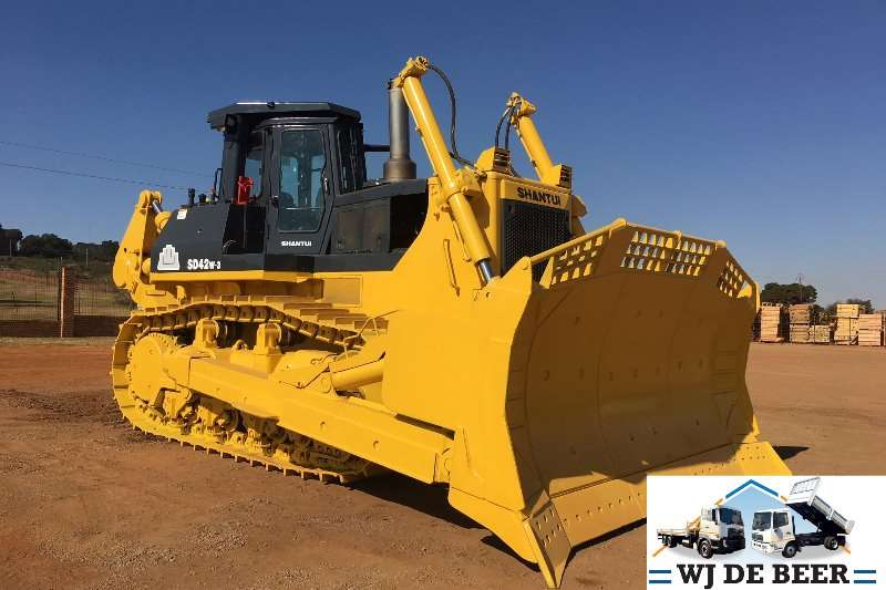 Caterpillar Others SD42 3 2010