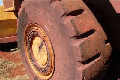 Caterpillar Caterpillar 834H Wheel Dozer Wheel dozers
