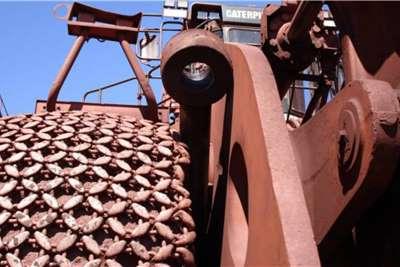 Caterpillar Caterpillar 994F Wheel Loader Wheel loader