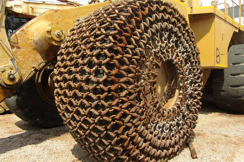 Caterpillar Wheel Loader Wheel loader