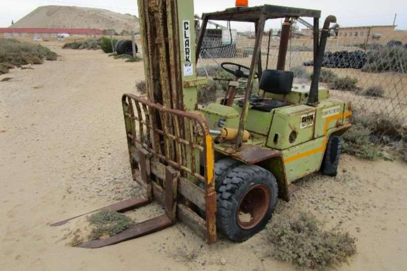 Other GHH LHD Dumpers Machinery for sale in Western Cape on