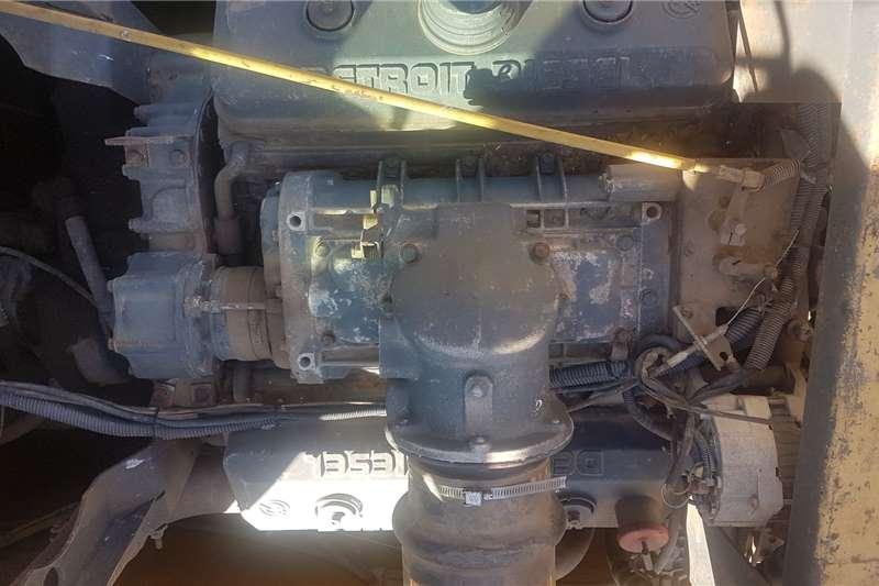 Rex 3 55B Compactor