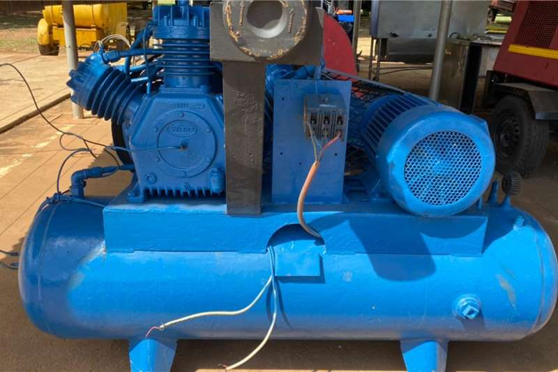 300L Air Compressor Wayne Compressors
