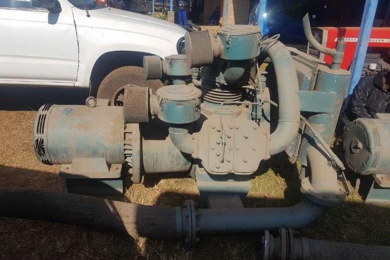Compressors Demag WE115E (1)