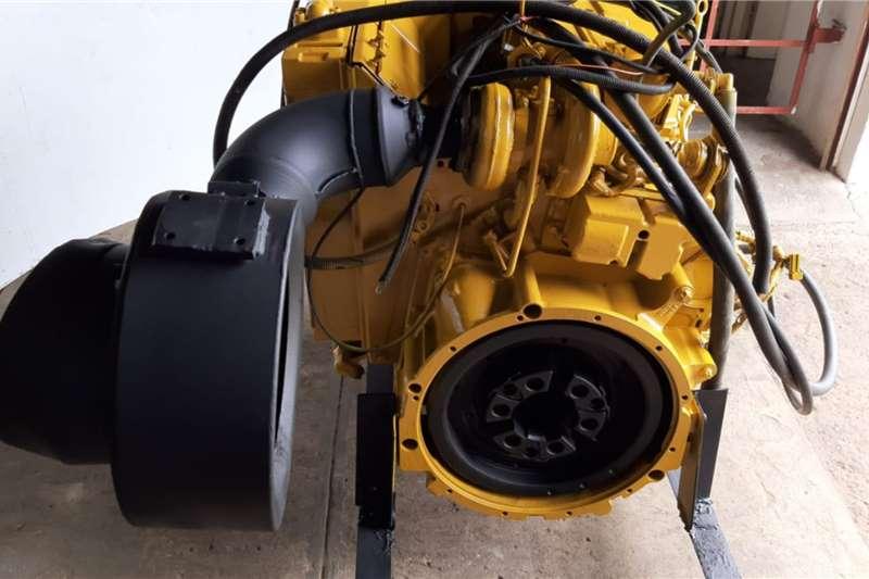 Deutz BF4M 1013 Engine Compressors