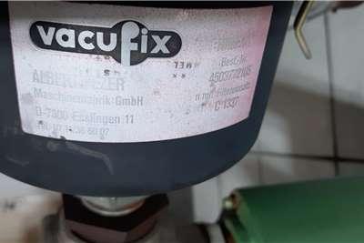 High Pressure Air Blower Vacuum Pump Compressors