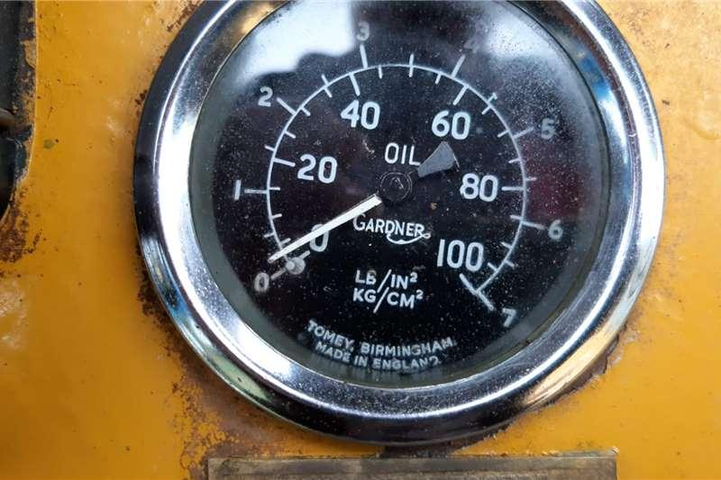 Mobile Air Compressor Compressors